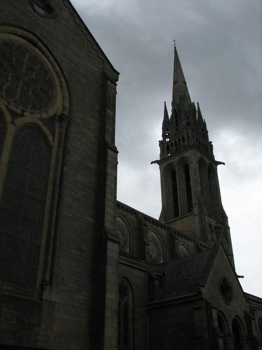 Église de Ploaré_Douarnenez