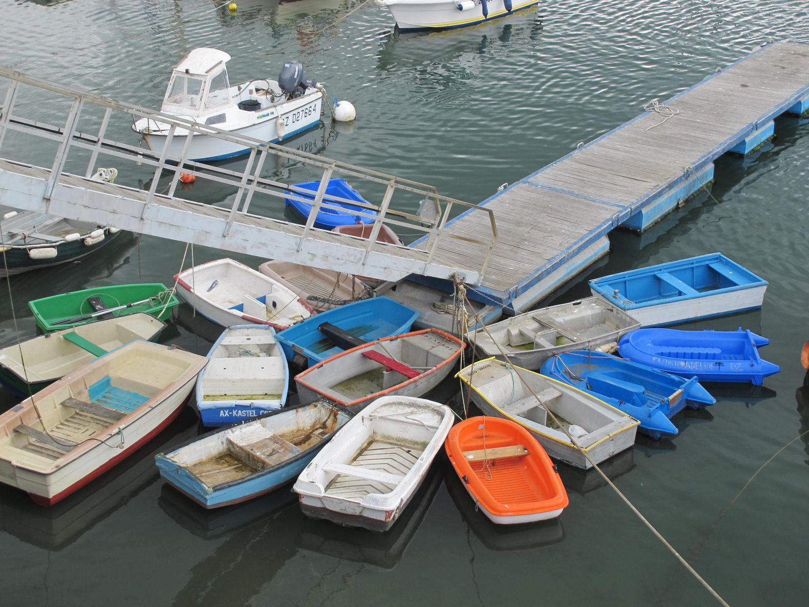 Image : Port du Rosmeur