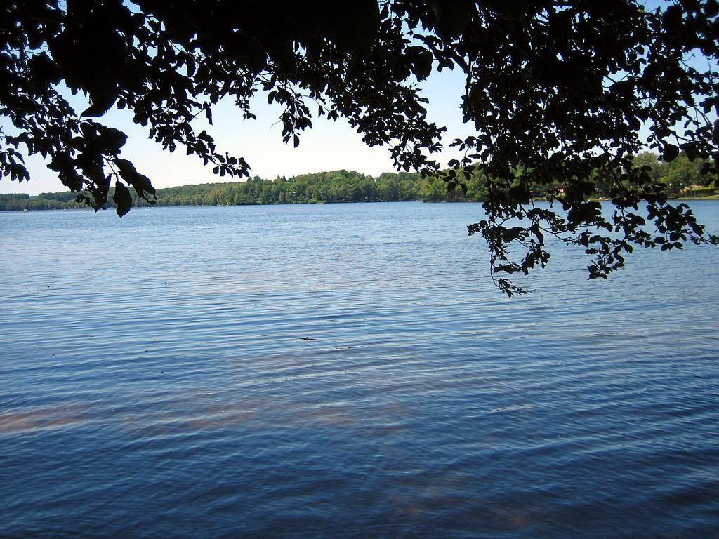Lac des Settons_Montsauche-les-Settons