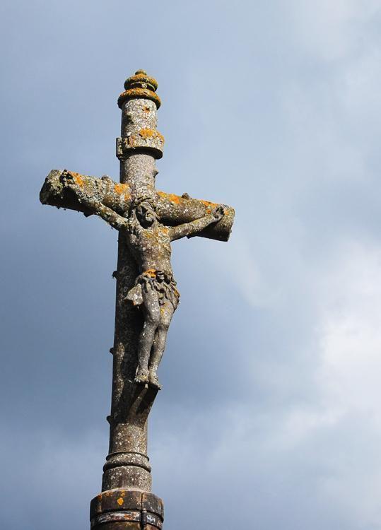 Église Saint-Fiacre_Guengat