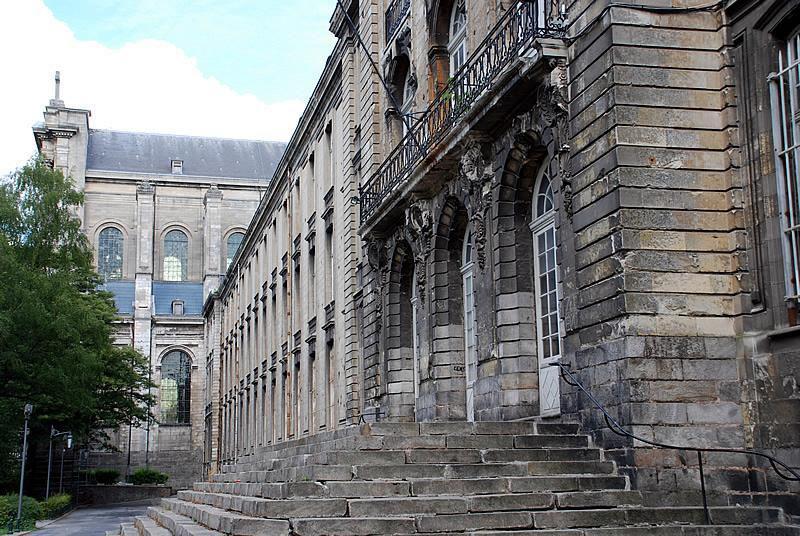 Ancienne Abbaye Saint-Vaast_Arras (1)