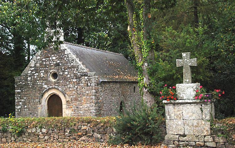 Église Saint-Mélar_Lanmeur