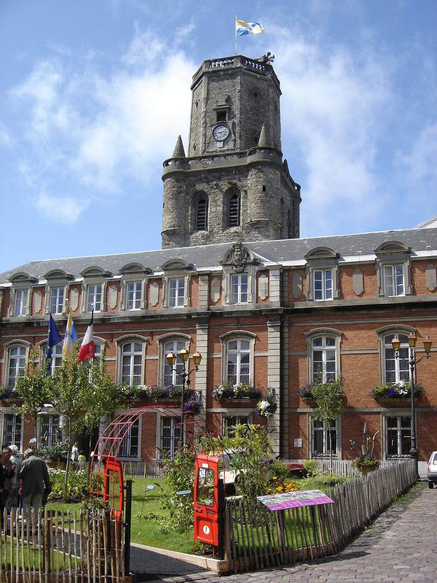 Beffroi_Boulogne-sur-Mer