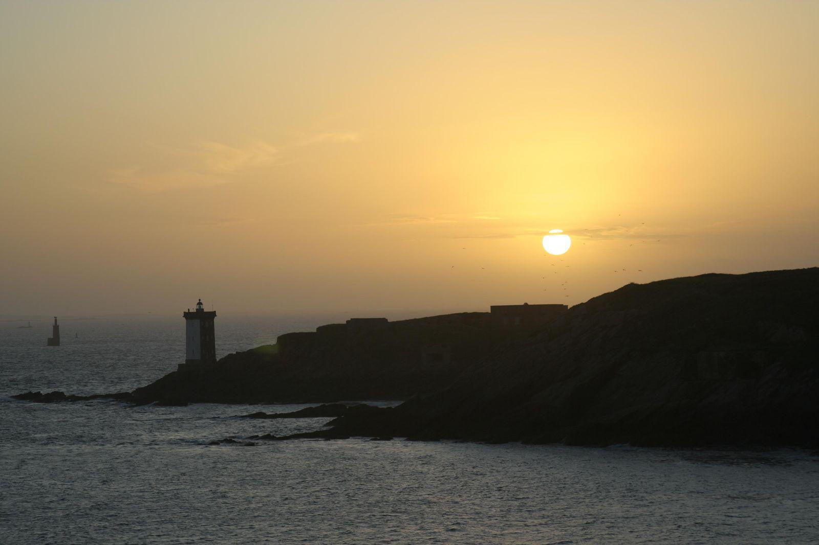 Image : Pointe de Kermorvan