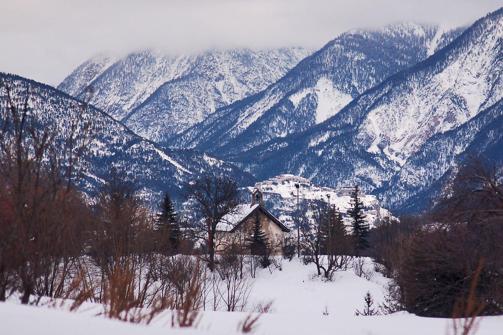 La Salle-les-Alpes