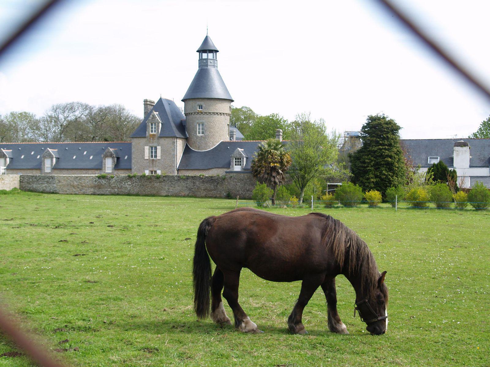 Image : Manoir de Kérazan