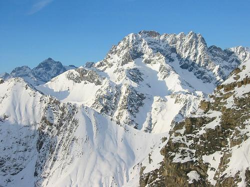 Panorama du Drouvet_Orcières