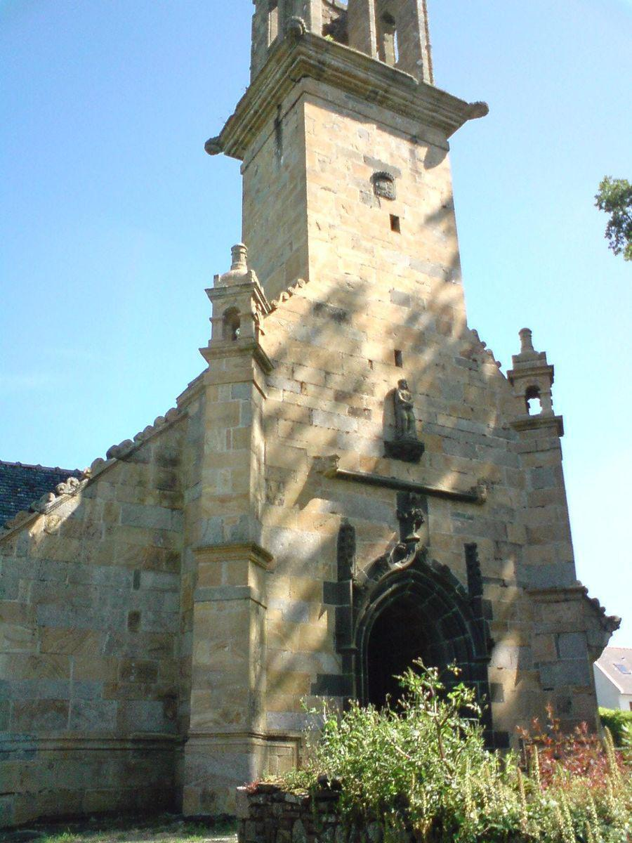 Image : Chapelle Saint-Sébastien