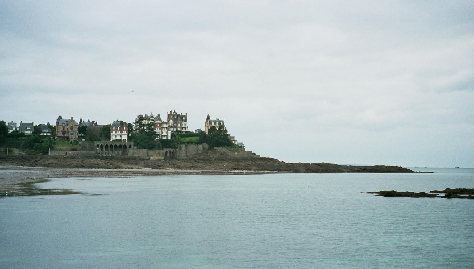 Pointe du Moulinet_Dinard