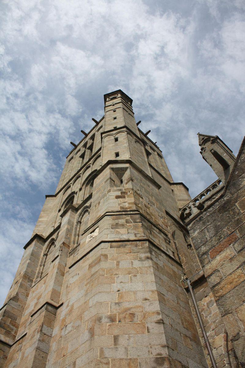 Image : Cathédrale Saint-Samson