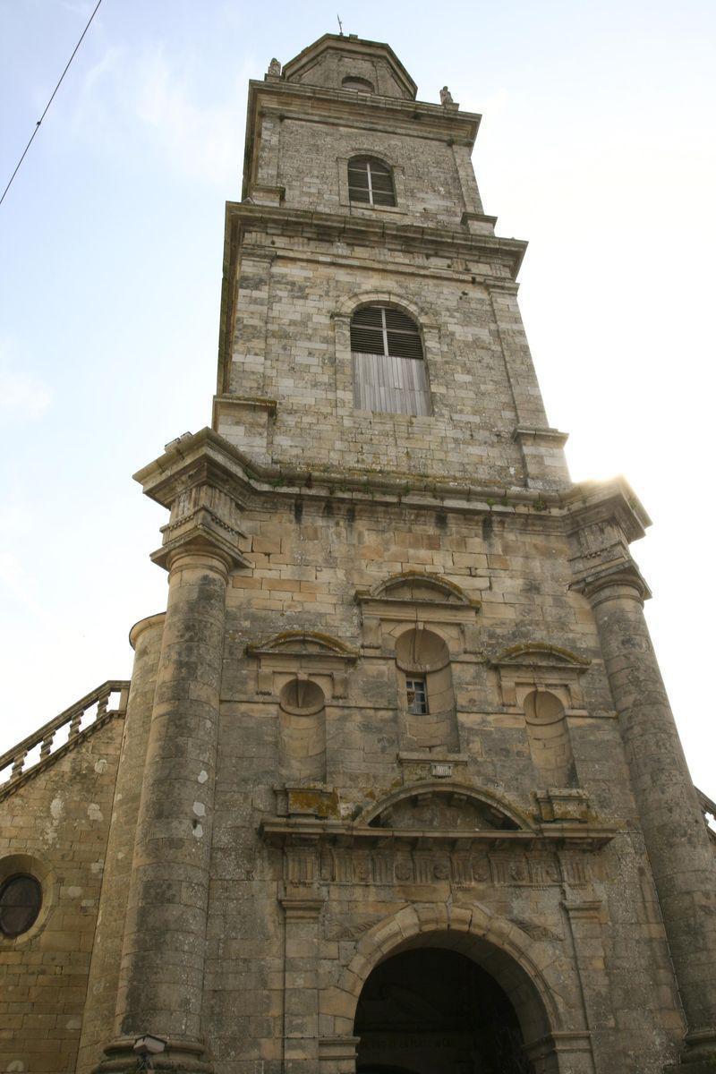 Église Saint-Gildas_Auray