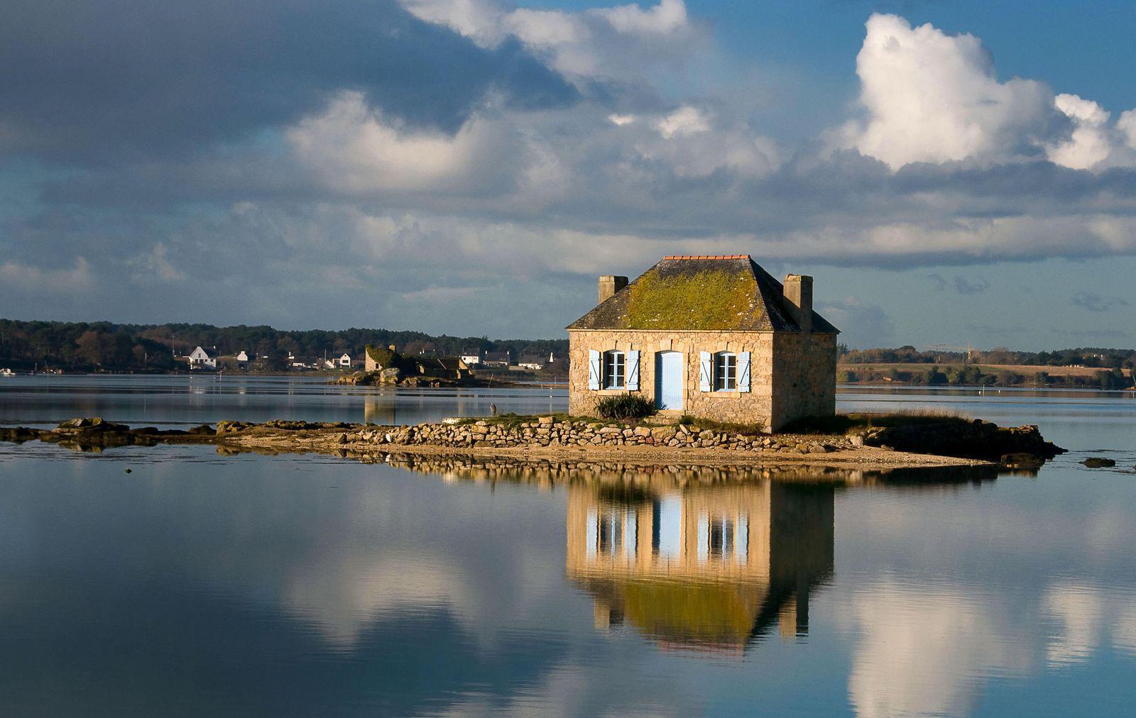 Île de Saint-Cado_Belz