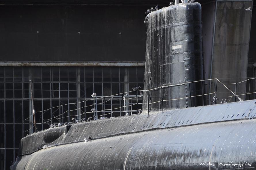 K3 - Ancienne base des Sous-marins Stosskopf_Lorient