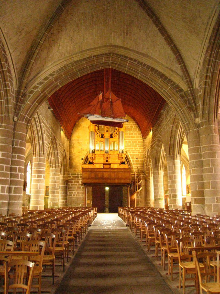 Église Saint-Guénolé_Batz-sur-Mer