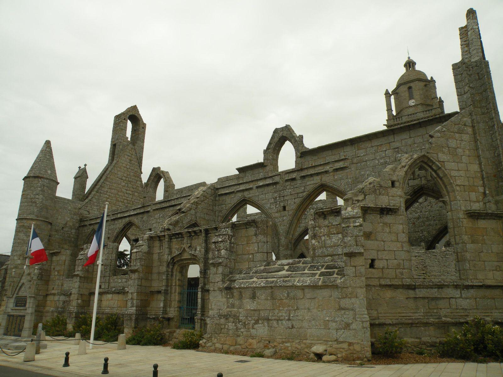 Chapelle Notre-Dame-du-Mûrier_Batz-sur-Mer