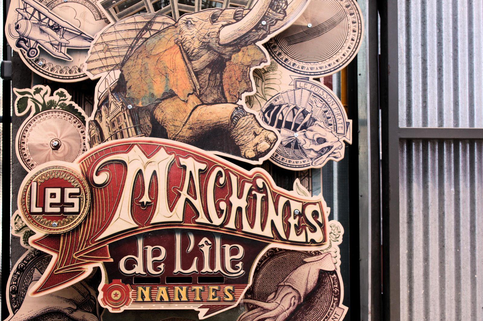 Les Machines de l'Île_Nantes