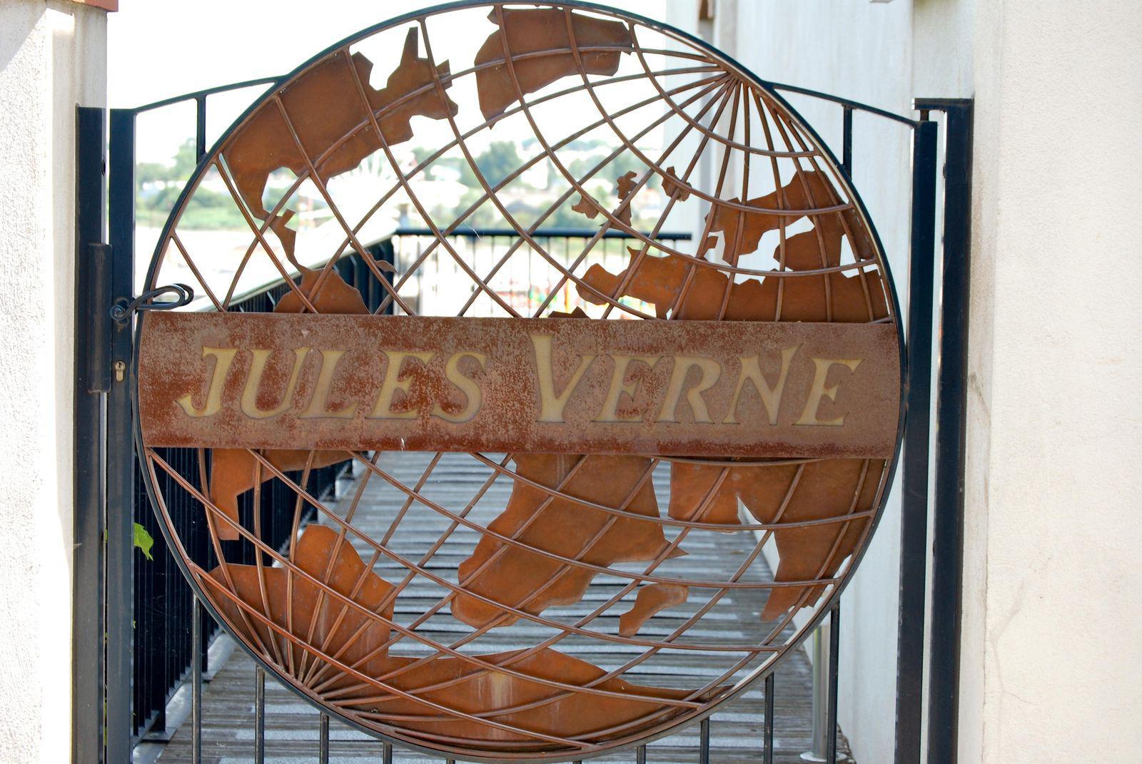 Musée Jules-Verne_Nantes