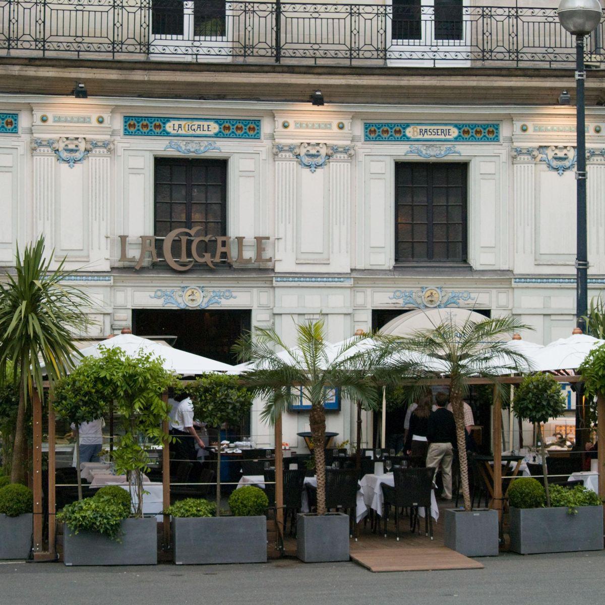 Quartier Graslin_Nantes