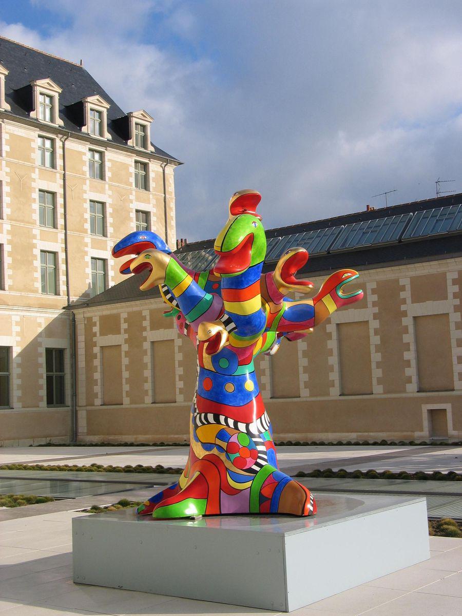 Musée des Beaux-Arts_Angers