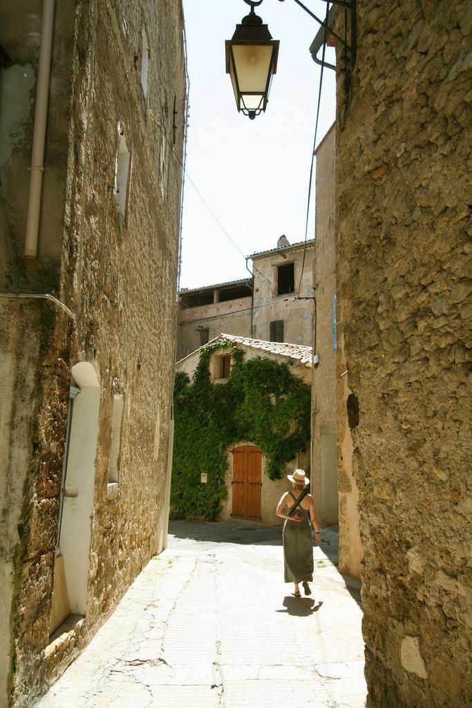 Quartier du Réal_Barjols