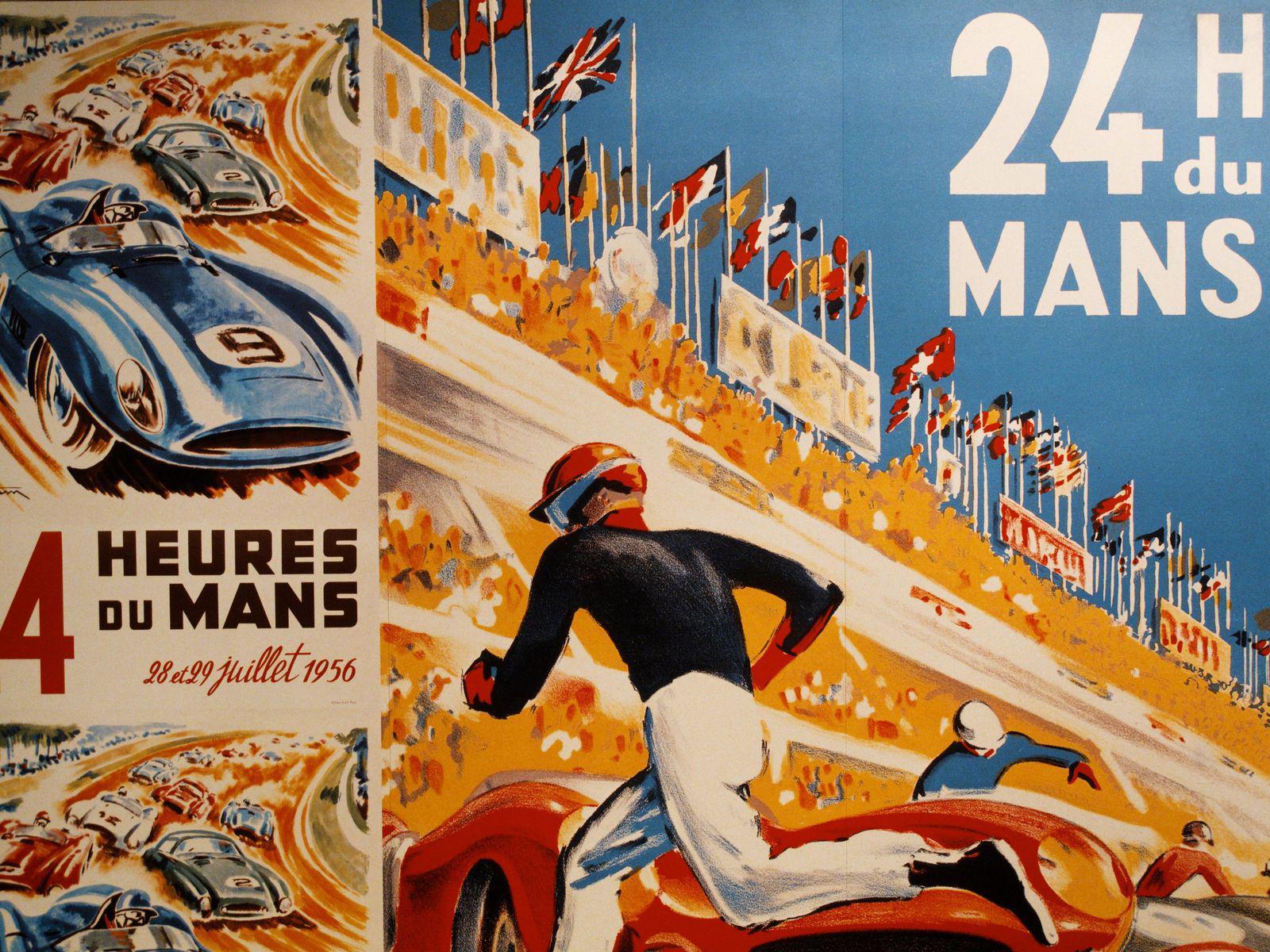 Musée de l'automobile de la Sarthe_Mulsanne