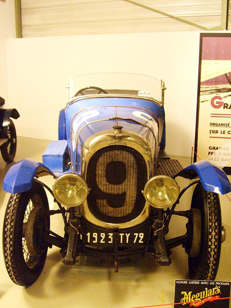 Musée de l'automobile de la Sarthe_Mulsanne (1)
