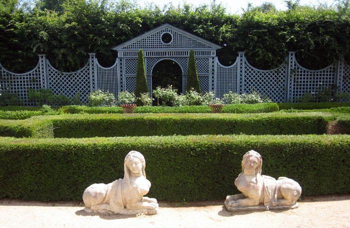 Jardins d'Ainay-le-Vieil_Ainay-le-Vieil