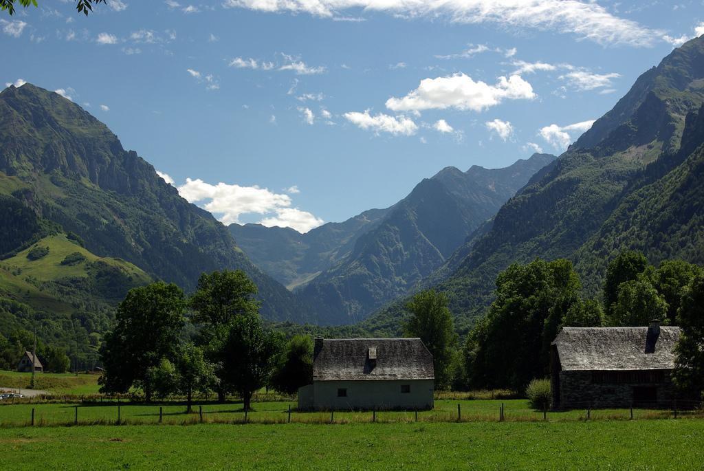 Vallée du Louron_Arreau (1)