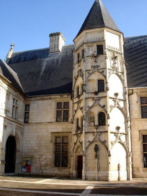 Musée Estève_Bourges