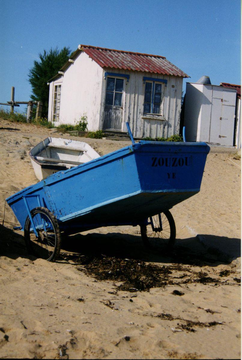 Île d'Yeu_L'Île-d'Yeu