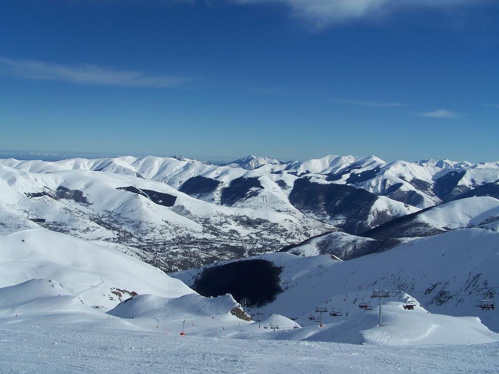 Panorama de Peyragudes_Arreau