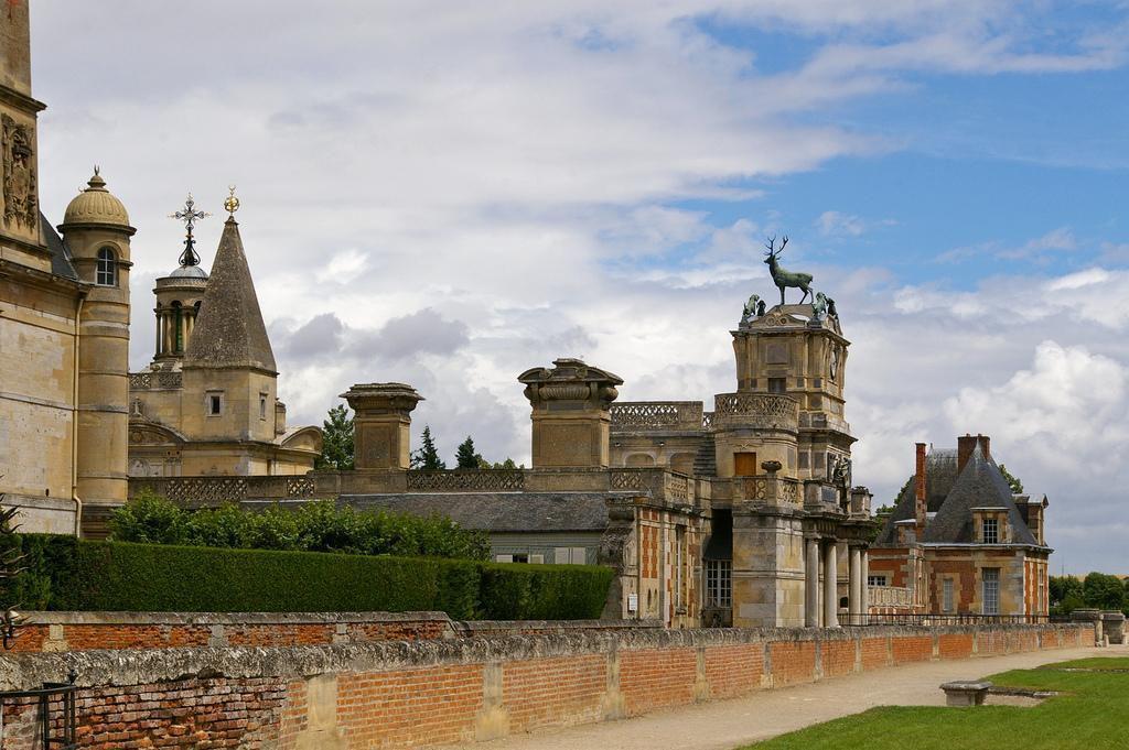 Château d'Anet_Anet