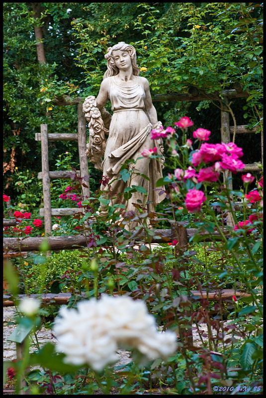 Parc floral et TROPICAL de la CourT d'ARON_Saint-Cyr-en-Talm