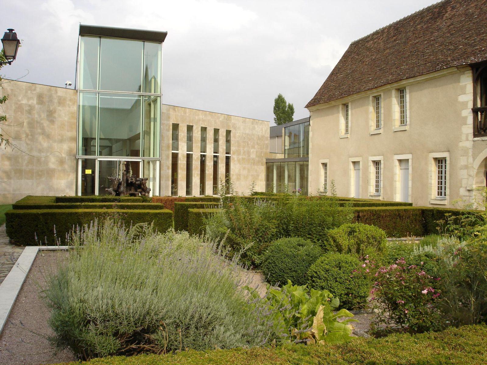 Musée de l'Hospice Saint-Roch_Issoudun