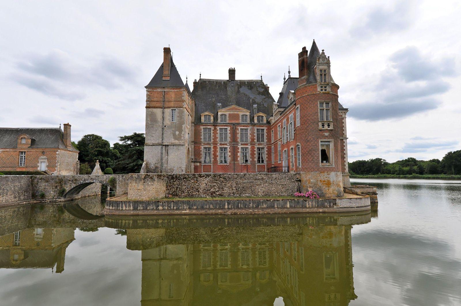 Château des pêcheurs_Breteau