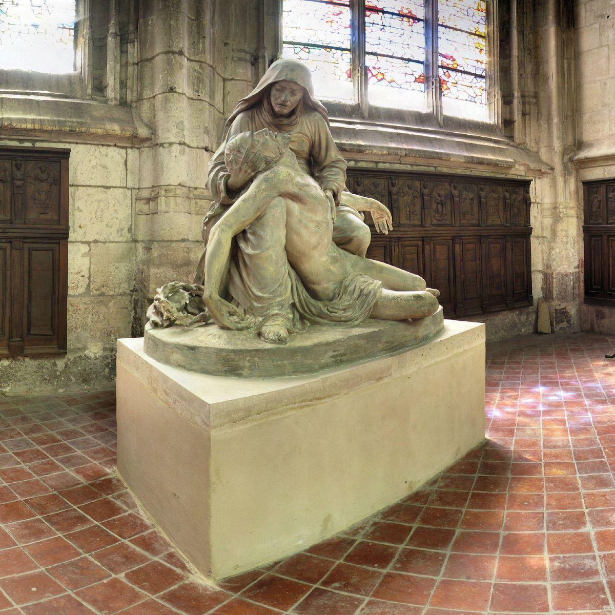 Église Saint-Etienne_Beauvais (2)