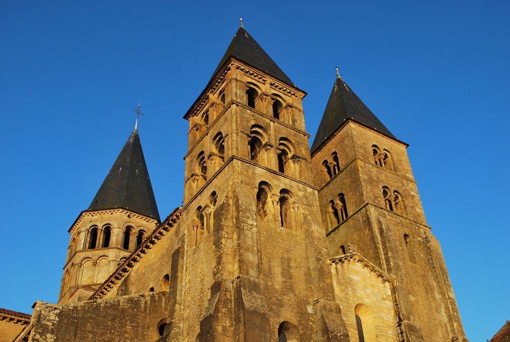 Basilique du Sacré-Coeur_Paray-le-Monial