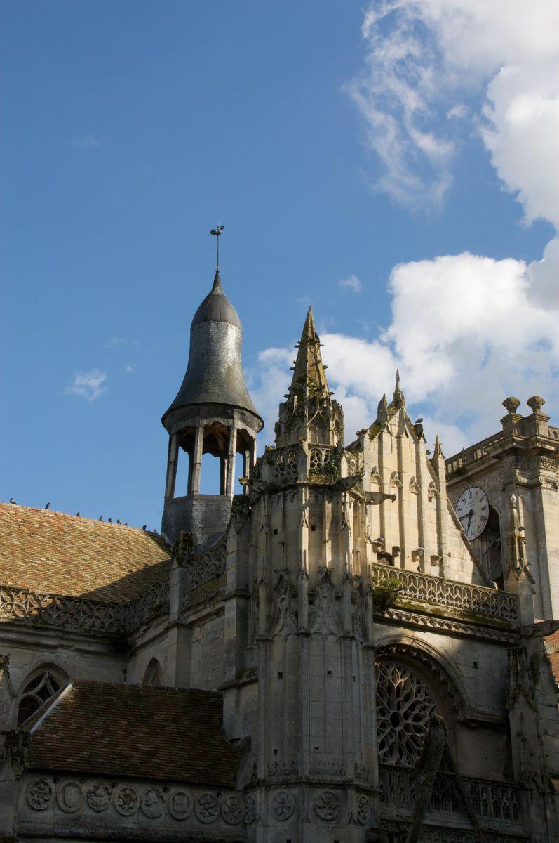 Église Saint-Jean-Baptiste_Chaumont-en-Vexin