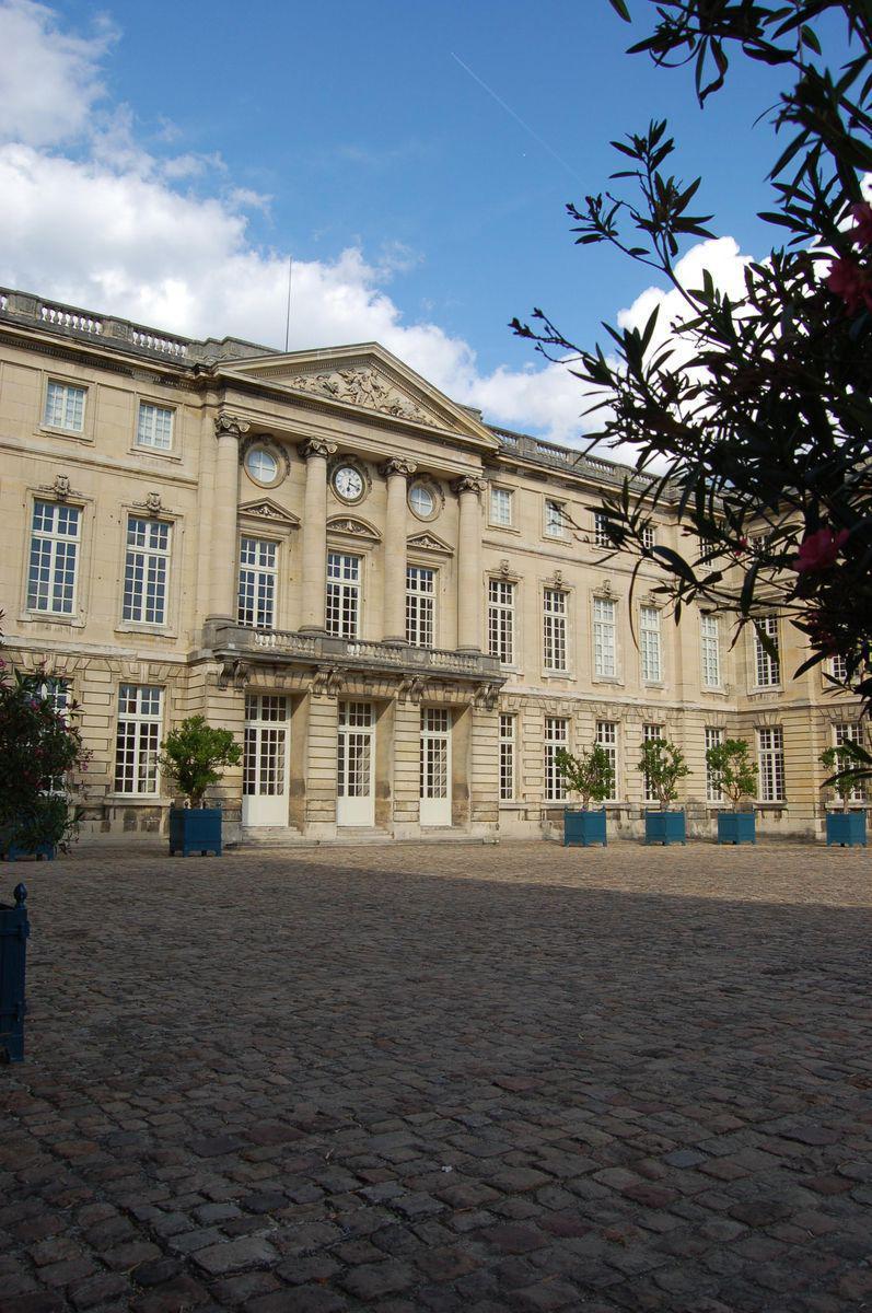 Château de Compiègne_Compiègne