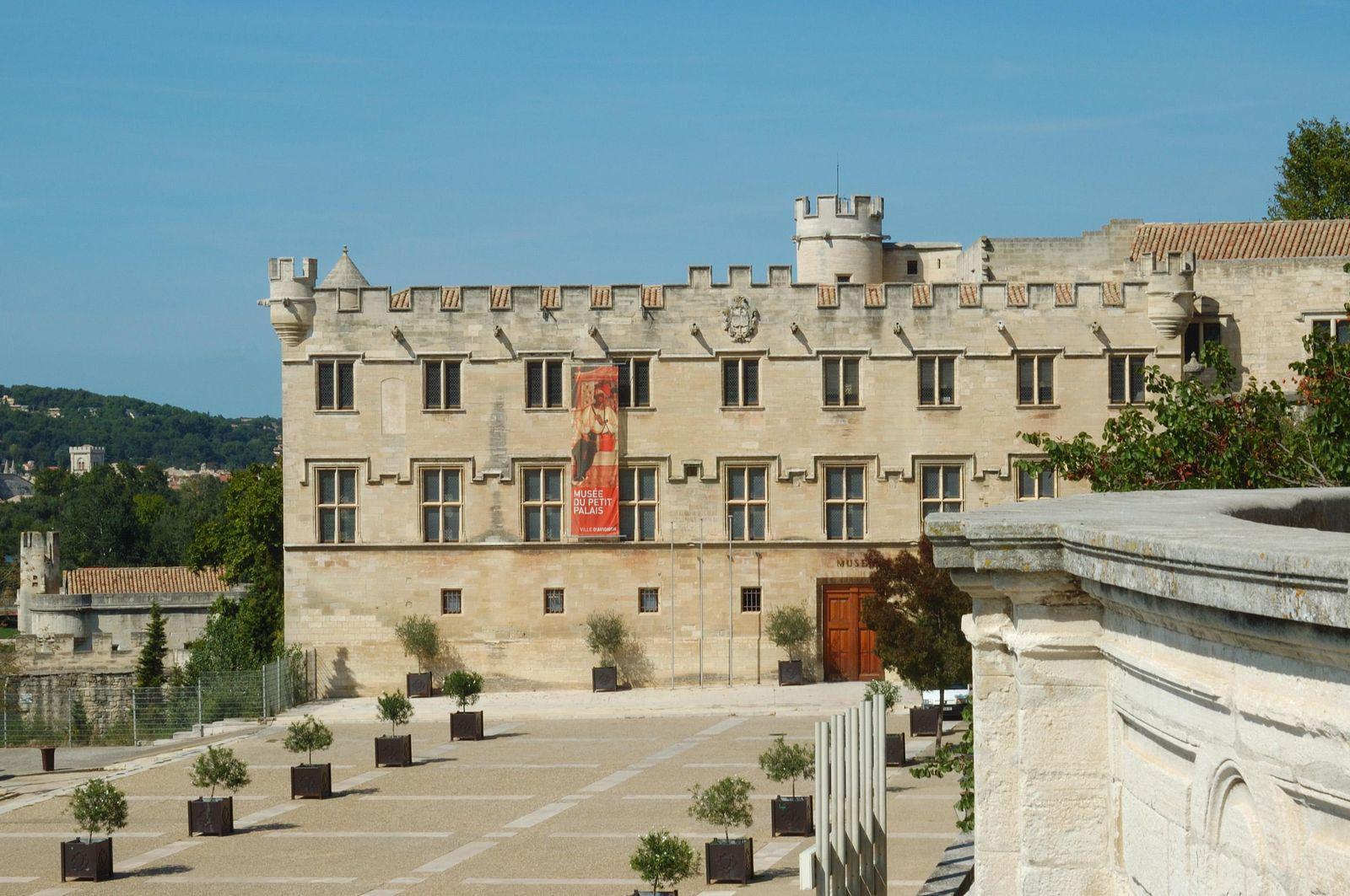 Musée du Petit Palais_Avignon