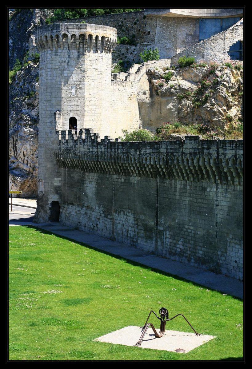 Remparts_Avignon