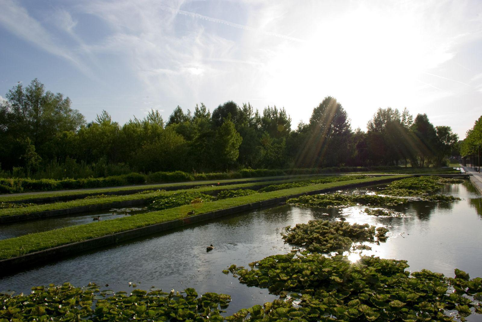 Parc Saint-Pierre_Amiens