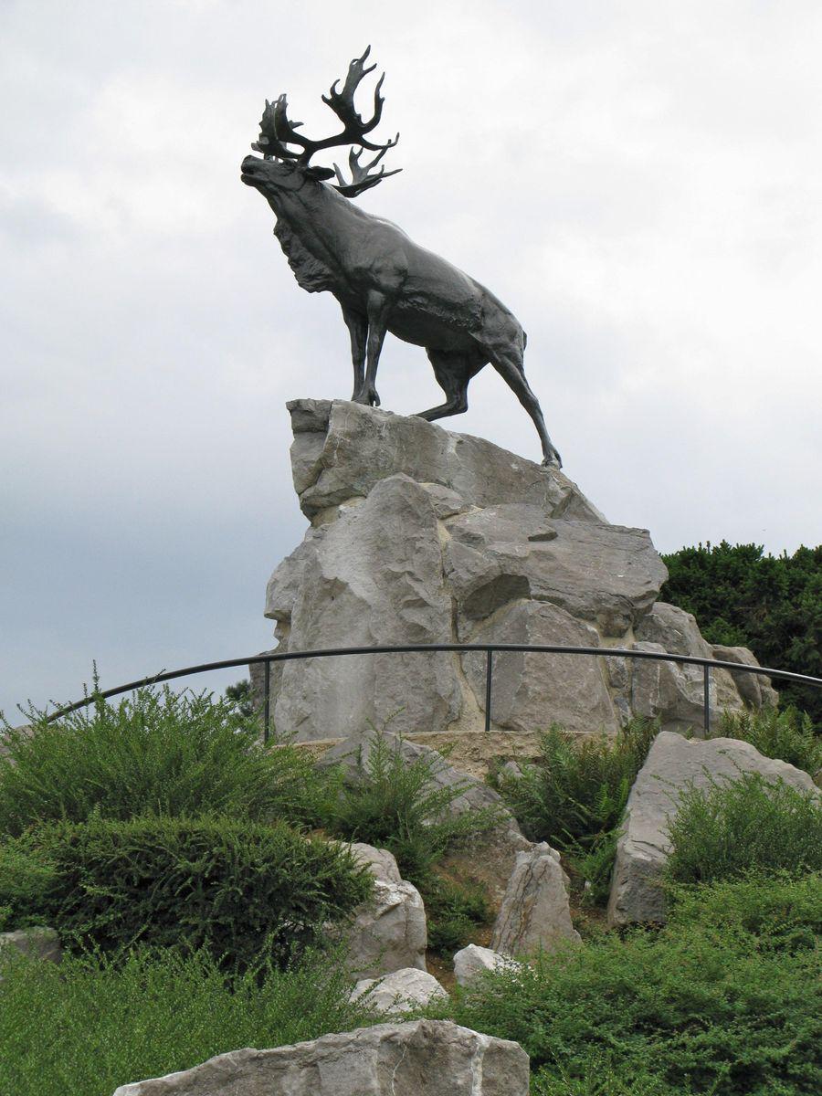 Mémorial Terre-Neuvien_Beaumont-Hamel