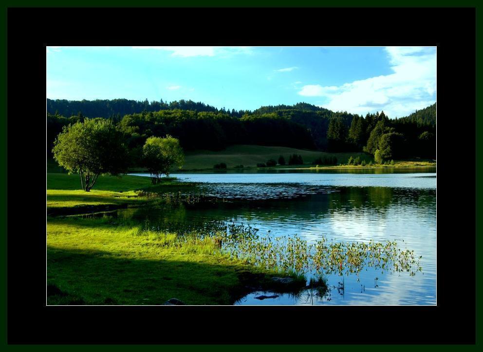 Lac Genin_Charix