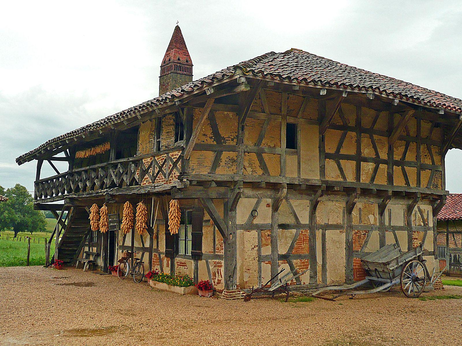 Ferme-Musée de Forêt_Saint-Trivier-de-Courtes