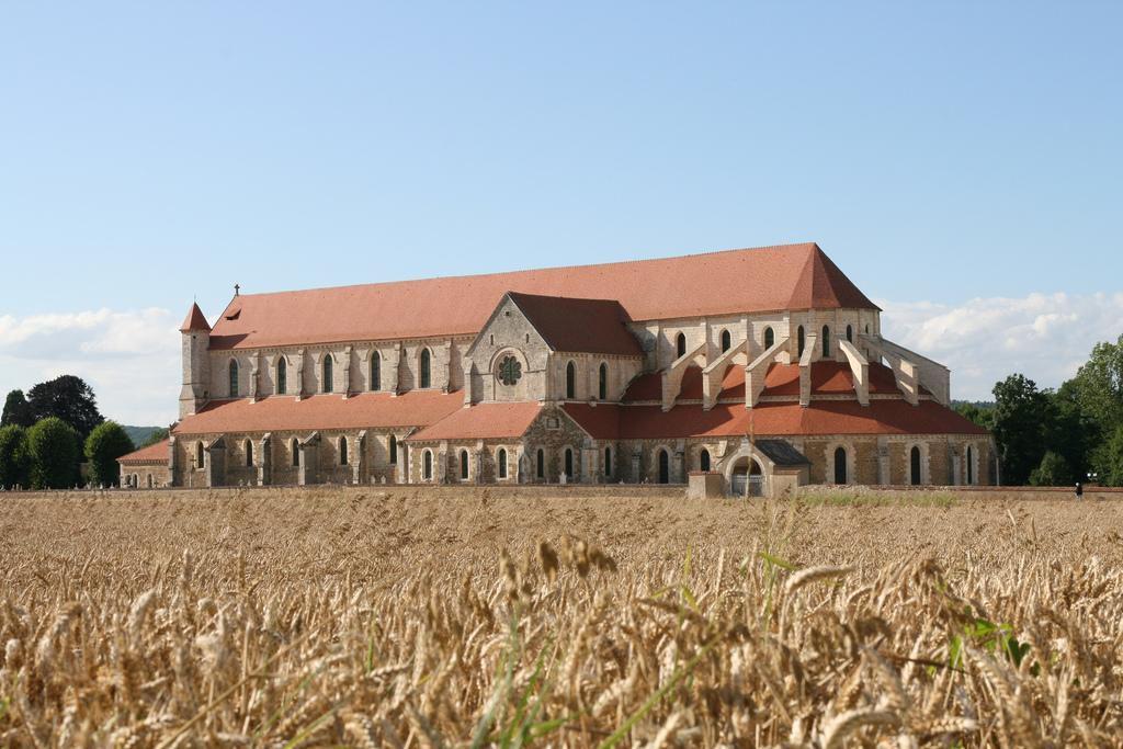 Abbaye de Pontigny_Pontigny
