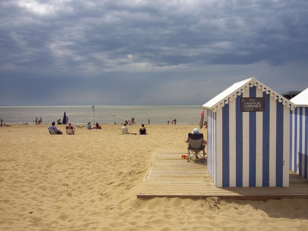 Chatelaillon-Plage France  city pictures gallery : plages, lieux où se baigner Charente Maritime 17 page 5