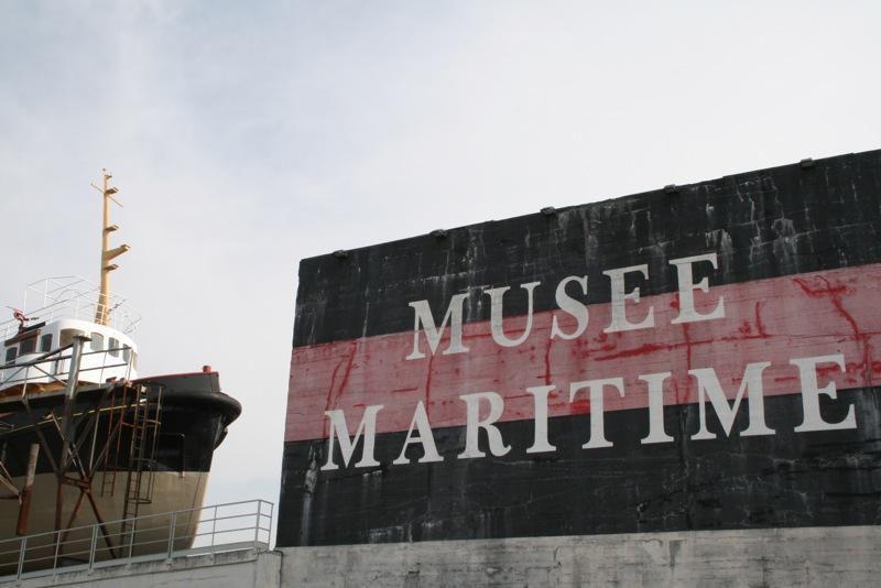 Musée maritime_La Rochelle