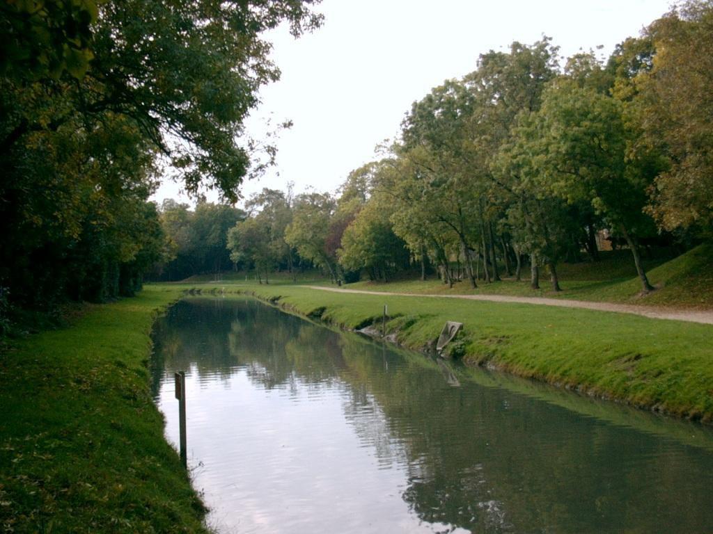 Parc Charruyer_La Rochelle