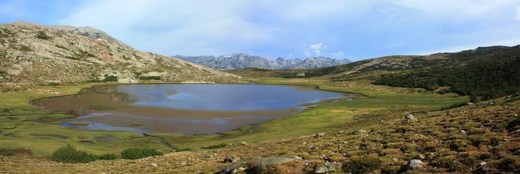 Lac de Nino_Calacuccia
